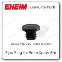 9mm Pipe Plug for Spray Bar